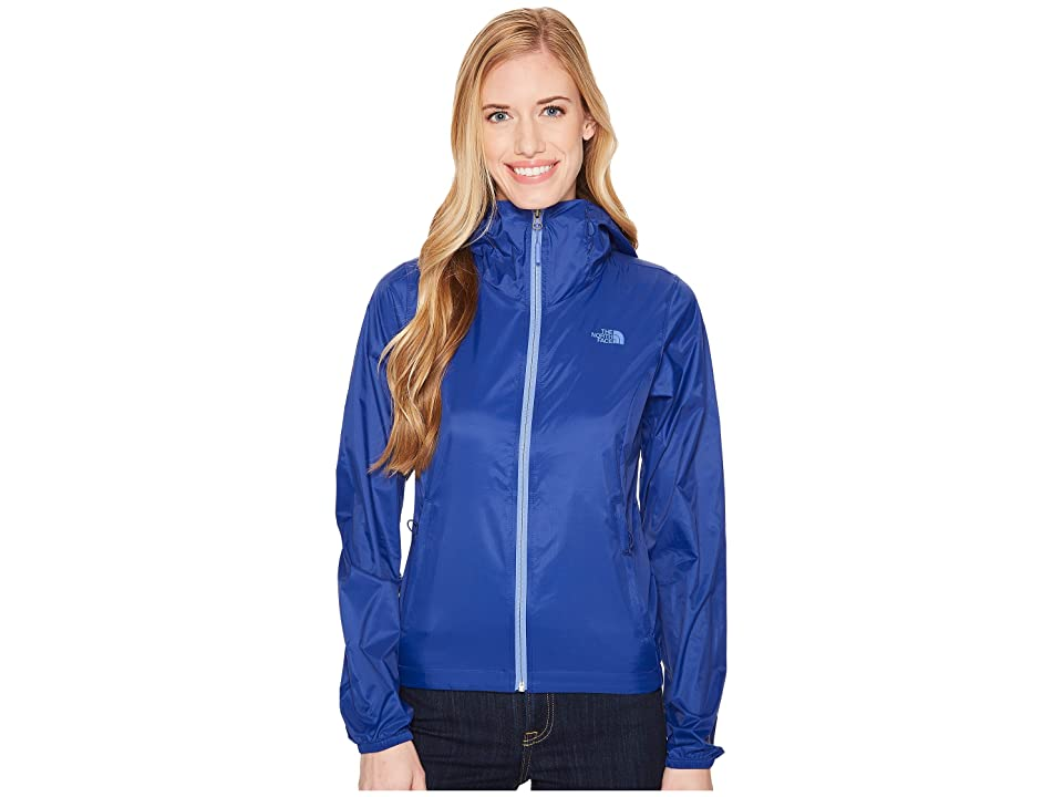 The North Face Cyclone 2 Hoodie (Sodalite Blue) Women
