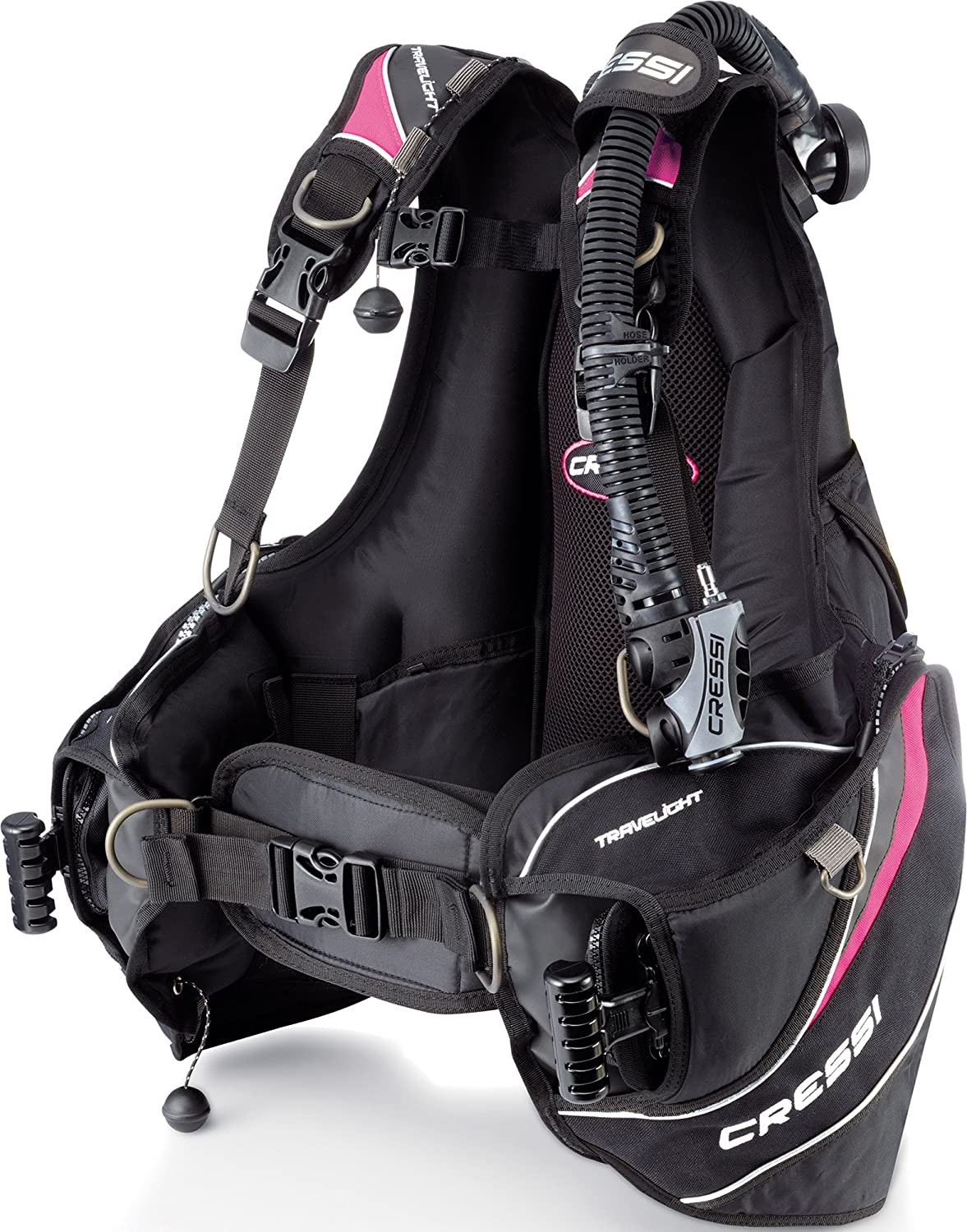Cressi Women's Travellight BCD outlet Popular products