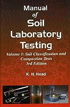 Best manual of soil laboratory testing volume 1 Reviews