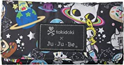 Tokidoki Be Rich Trifold Wallet