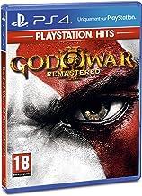 God of War 3 Remastered HITS - PlayStation 4 Importación
