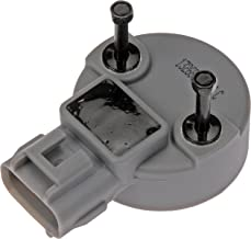 Cuque 90919-05024 Engine Camshaft Position Sensor for Scion XA Toyota Echo Prius Yaris 1.5L 1497CC l4 Gas DOHC Naturally Aspirated 2001-2012 Plastic Black Special