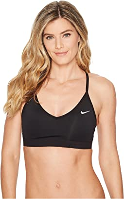 7522619144 Black Black Black White. 384. Nike. Indy Light Support Sports Bra.  35.00