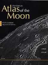 Best atlas of the moon Reviews