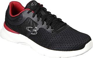 Men's Hearn Lace-up Mesh Sneaker