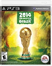 ea sports world cup 2014