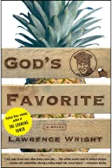 God's Favorite: A Novel Kindle Edition