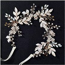 Headdress Accessory Vintage Headpiece Gold Wedding Hair Pin Vines Set of 2 G369 Boho Bridal Vines