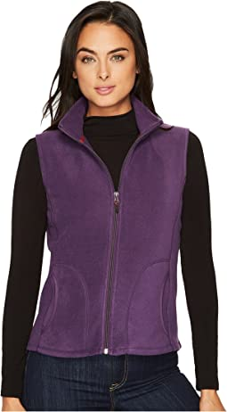 Woolrich - Andes Fleece Vest