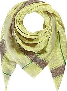 CODELLO Signature Jacquard tissé 75 % coton, 25 % polyester 120 x 120 cm