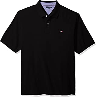 Men's Big and Tall Polo Shirt Ivy
