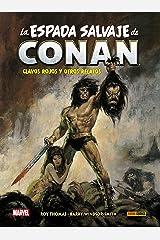 La espada salvaje de Conan (Spanish Edition) Kindle Edition