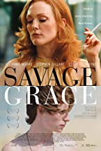 savage grace 2