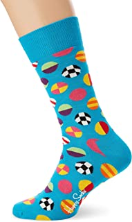 Happy Socks Clashing Dot Sock Calcetines para Hombre