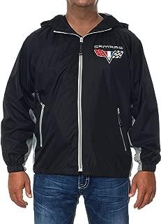 Chevy Camaro Wind Breaker a Fashion Apparel Sweatshirt for Men