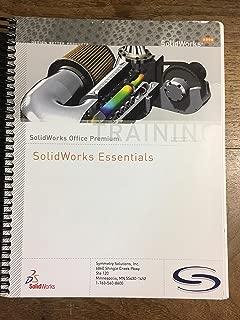 Solidworks Office Premium SOLIDWORKS ESSENTIALS - Training