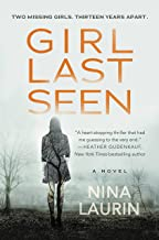 Girl Last Seen: A gripping psychological thriller with a shocking twist PDF