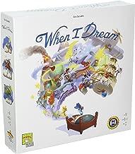 board game when i dream