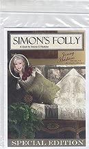 Simon's Folly Special Edition By Simon Haskins