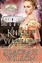 A Knight of Vengeance (The Valiant Love Regency Romance) (A Historical Romance Book)