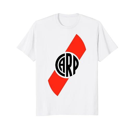 C.A. RIver Plate Argentina Camiseta Tshirt Camiseta Jersey