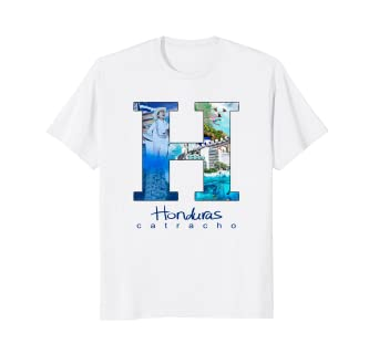 Image Unavailable. Image not available for. Color  camisas catrachas  honduras shirt 033312d753e82