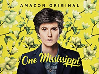One Mississippi -Season 1 (4K UHD)