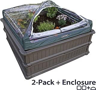 Best children's raised garden planter Reviews