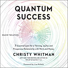 quantum success audiobook