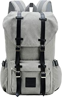 Insulated Backpack by KRYO - Leak Proof Cooler Bag - Lunch Backpacks - Ideal Travel, Hiking, Motorcycyle Bags