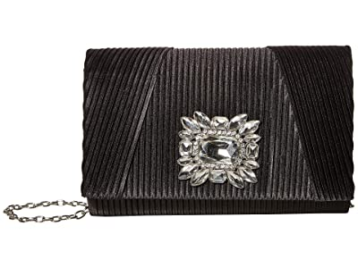 Jessica McClintock Alexis (Black) Handbags