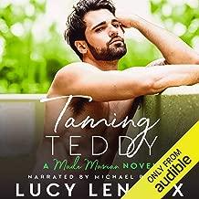 Taming Teddy: A Made Marian Novel
