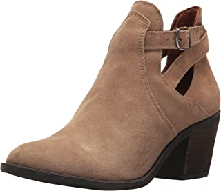 Lucky Brand Women's Nandita Ankle Boot