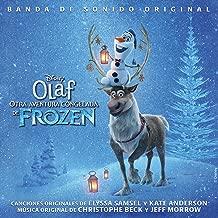Olaf: Otra Aventura Congelada de Frozen (Banda de Sonido Original en Español Latino Americano)