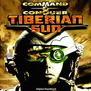 Command & Conquer: Tiberian Sun (Original Soundtrack)