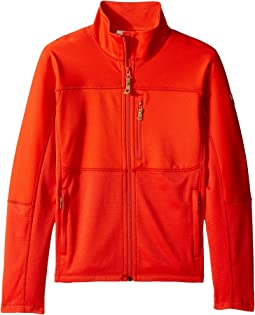 Abisko Trail Fleece (Little Kids/Big Kids)