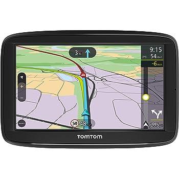 TomTom Via 52 - Navegador GPS (5