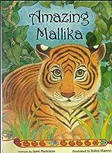 Anger Management - Amazing Mallika, Children's