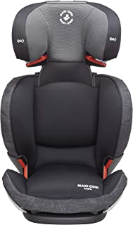 Maxi-Cosi Rodifix Booster Car Seat, Nomad Black, One Size