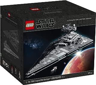 レゴ(LEGO) スター・ウォーズ UCS インペリアル スターデストロイヤー Ultimate Collector Series Imperial Star Destroyer 【75252】国内正規品