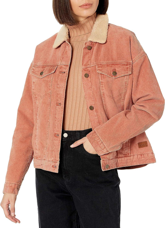 Roxy 4 years warranty Women's High quality Jacket