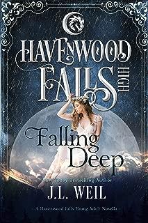 Falling Deep (Havenwood Falls High Book 16)