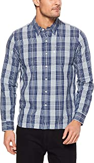 Levi's Men's Sunset 1 Pocket Shirt Casual Shirts