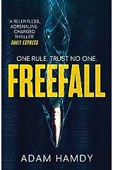 Freefall: the explosive thriller (Pendulum Series 2) Kindle Edition