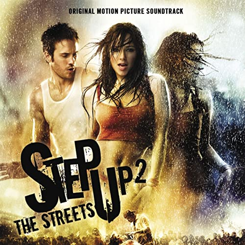 Step up 2: the streets (2008) briana evigan as andie imdb.