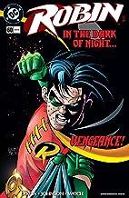 Robin (1993-2009) #60 (Robin (1993-))