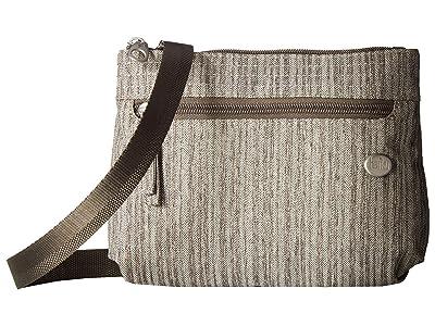 Haiku Impulse (Gray Poplar) Handbags