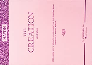 Creation an Oratorio Haydn