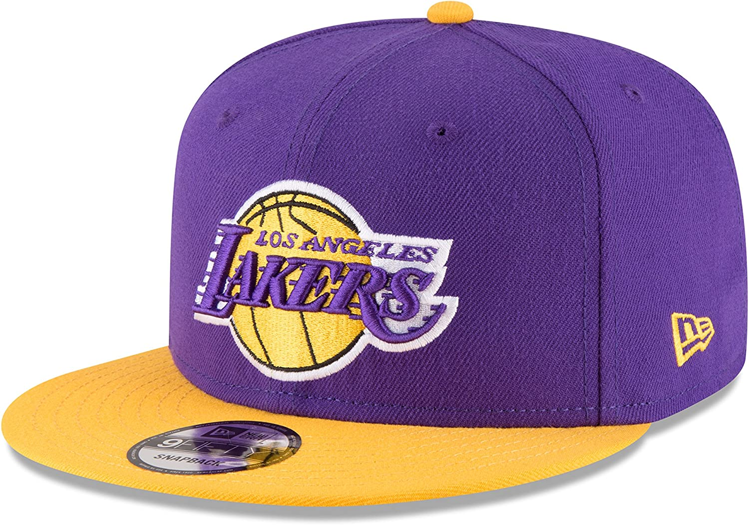 New Era NBA 9Fifty 2Tone Challenge the lowest price of Japan ☆ Cap Snapback Max 88% OFF