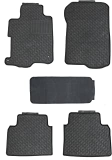 TMB Motorsports All Weather Floor Mats for Honda Accord Sedan 2013-2017